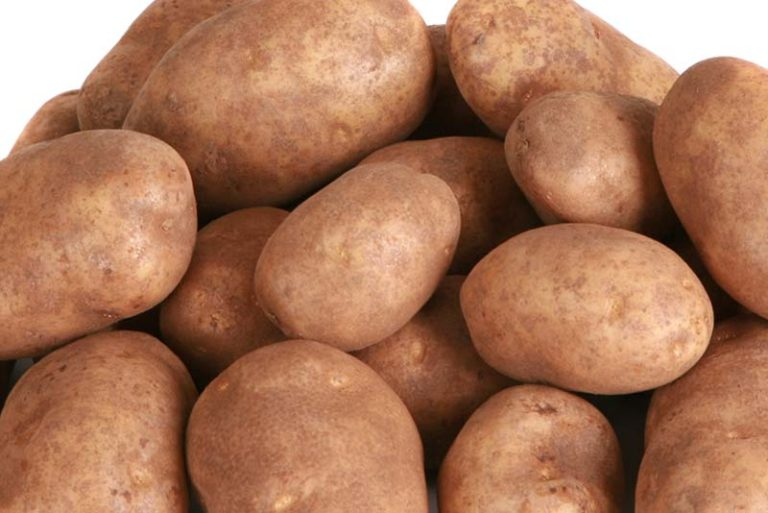 iowa potato packers