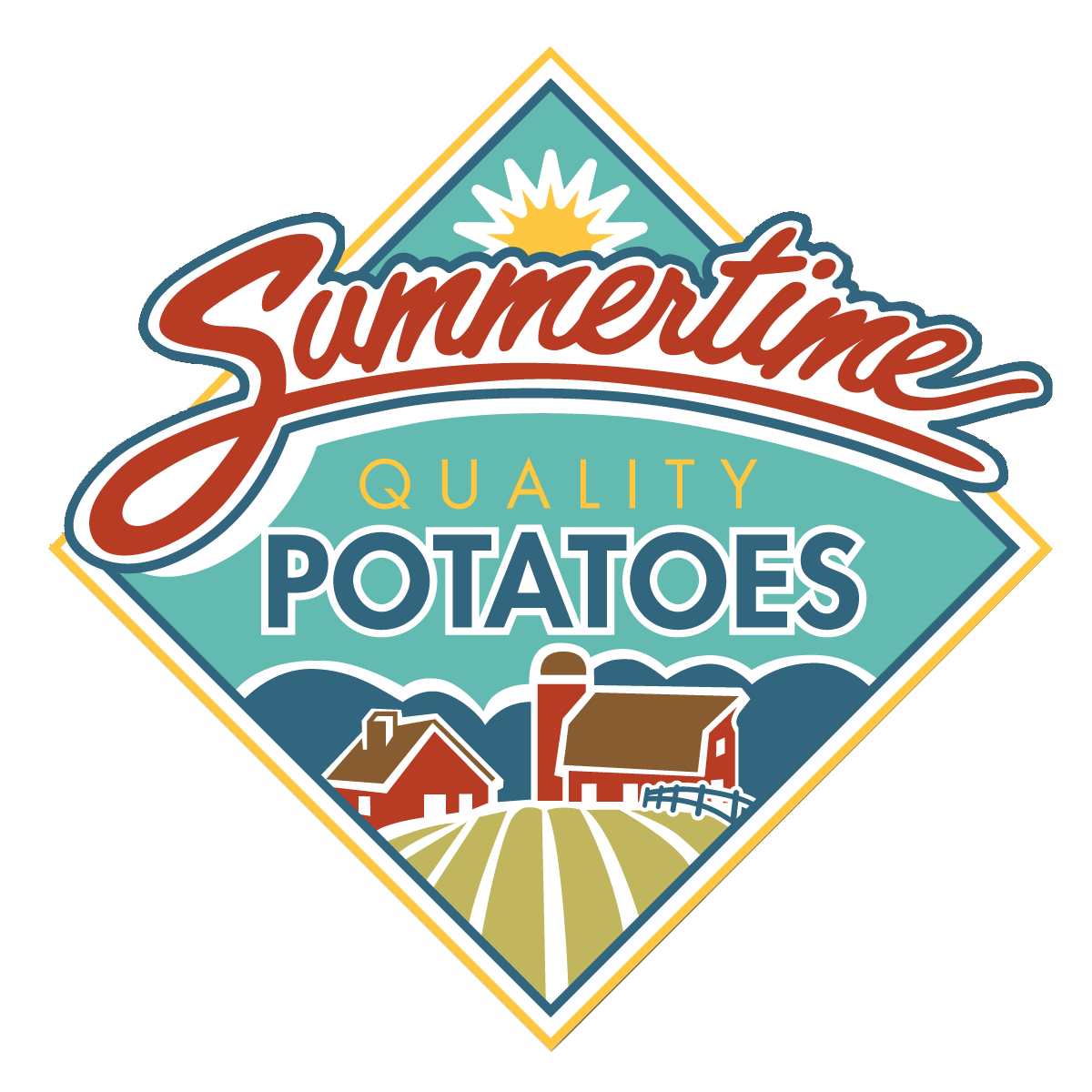 Summertime Potato Company