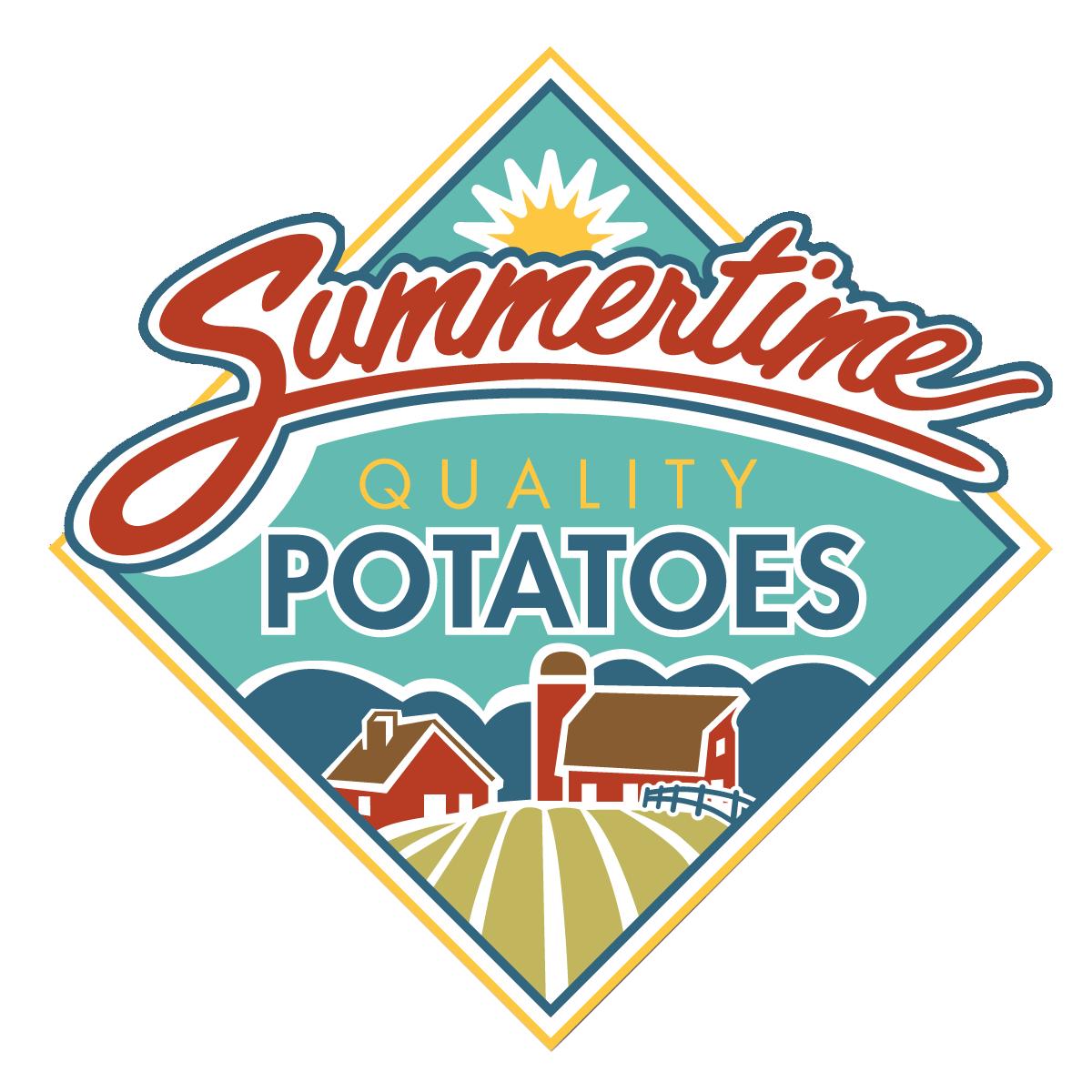 Summertime Potato Company